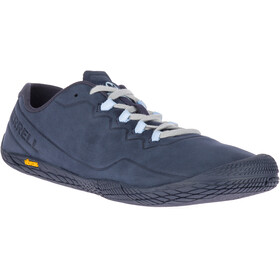 Merrell Vapor Glove 3 Luna Leather Shoes Men navy